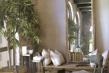 interiors / by Stacy Charles