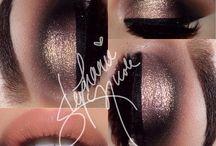 Makeup / by Brittni Brown