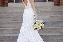 my wedding / by Mary Greenough