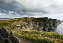 Travel: Ireland / by Runner's Tales