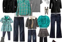 Clothing ideas / by Skye Devoe