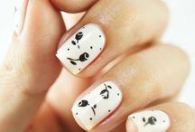 nail designs / Nails nails and more nails  / by Kimberly Amodio