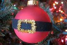 Ornaments / by Kaycee Sites