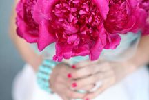 wedding : flowers  / by Kristen Holmes // miss prissy paige