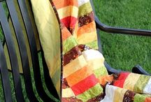 Cozy Quilts / by Penni Lewis