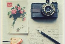 Romanticism / by Adilene Guadarrama