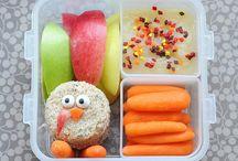 Healthy School Lunch / by School Bites