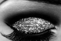 Makeup :) / by Jenna Bou