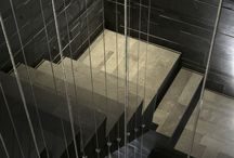 stairs / i like stairs so much, some of them are a true artwork / by Roberto Jose Castañeda Renteria