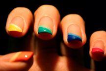 nails / by Melanie Hartman