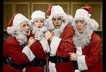 Christmas Full Movies & TV / by Kathy