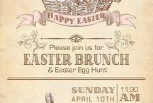 Easter / by Chelsea Johnson