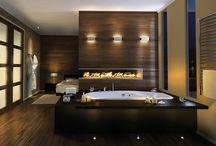 master bedroom / by Stefan Albert