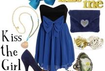 My Style / by Larissa Jones