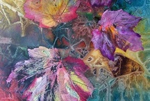 Art /  Paintings, photographs, original design, textiles, color / by Людмила Шищенкова