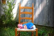 Baby ideas / by Shannon Britton Sexton