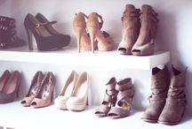 Shoes  / by Peyton Prichard