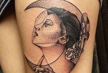 Tattoo / by Andrea B.