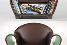 Small Space Ideas / by The Tiny Life
