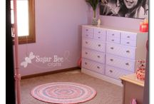 Home Decor  / Anything from rooms and items, to paint colors and patterns.  / by Kaitlin Kirkman