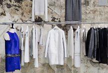 Wardrobe Remix / by Eliz Sarobhasa