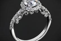 Jewellery / by Stephanie Grant