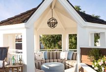 backyard design / by karen meer
