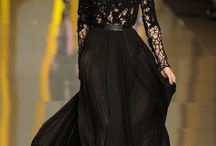 Style and Soul: Runway / by Melai Entuna