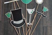 Great Gatsby inspired Sweet 16 / by Butter & Me