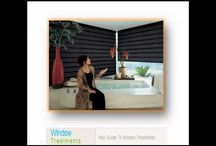 For Sliding Glass Doors / by Window Treatments For Sliding Glass Doors