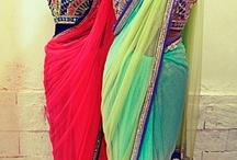 Fashion Action / by Piaree Rajandran