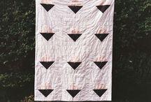 Bedding & Blankets  / by Kivrin J