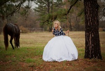 Wish I had pinterest when I was getting married / by Jaclyn Brown