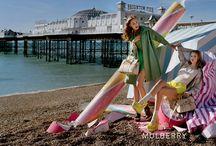 Fashion Campaign / by Carol Schmitz