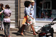 what to wear / by Roberta Zouain