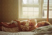 motherhood / by Sarah Hurst