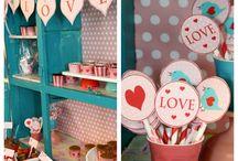 Valentines Day / by Susie Reynolds