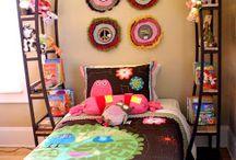 Ellie's Room Make Over / by Tanya Jagger