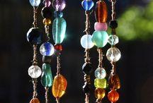 Jewelry making / by Patti Swain
