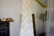 Wedding Dresses / by Sophia Turner