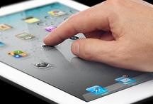 iPad  / by Melanie Sue