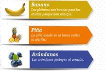 #Vive Tu Día / Vida, Salud, Alimentación y Deporte / by Orinoquia Alimentos Gourmet