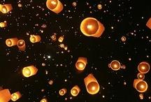 Lanterns / by Kathleen McKee