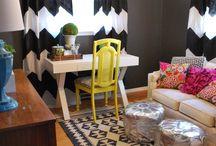 remarkable designs / by Pamela Warntz!
