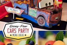 Party ideas / by Savannah Skipper