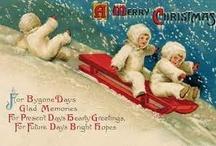 Ye Olde Christmas / by Amy Banks