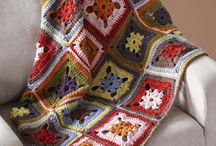 yarny things / Inspiring knit + crochet projects / by Polka Dot Cottage