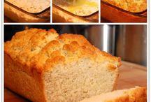 Food - Baking / by Kristal Frost-Kloski