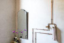 bathroom / by Carly Mayer