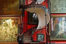 Stellar Staircases / by RE/MAX Alliance